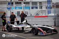 The future is coming - InstaForex and Dragon Racing