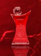 The Best Forex Broker Eastern Europe 2019 by International Business Magazine