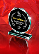 Most Active Broker in Asia 2020 by AtoZ Markets Forex Awards