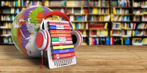 Multilanguage Customer Support