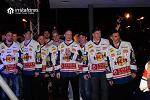 InstaForex is the general sponsor of HKM Zvolen